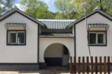 农村厕所改造